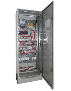 шкаф автоматики цена